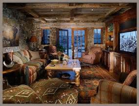 mom s turf western style interior design - Western Design Homes