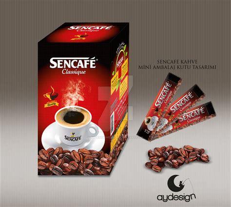 coffee shop packaging design sencafe coffee packaging design by aydesignmedia on deviantart