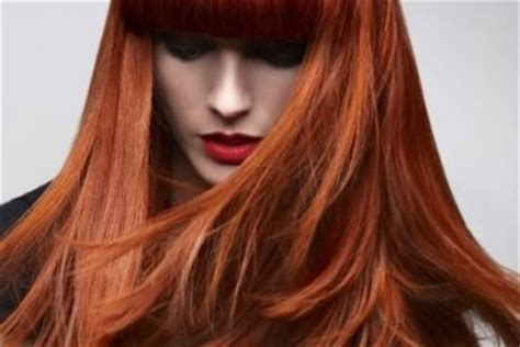 how to cover red hair ask rona how to cover white hair tips for vibrant red