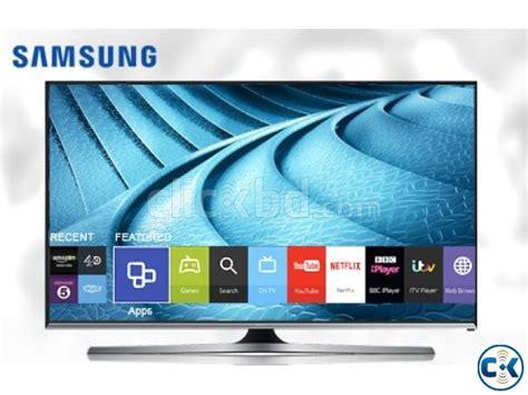 Tv Samsung J5500 55 inch samsung j5500 smart tv clickbd