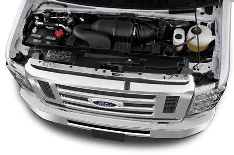 how it works cars 2011 ford e150 engine control ford replacing e series van with european transit