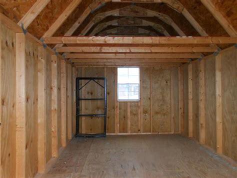 barn loft plans backyard storage building barn style sheds with loft