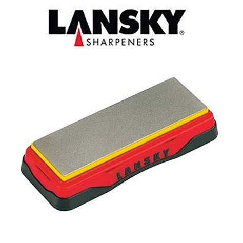 lansky sharpeners barringtons swords lansky sharpeners 6 quot