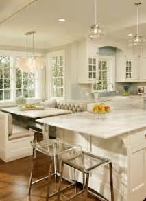 kitchen nook design dream kitchens yumology