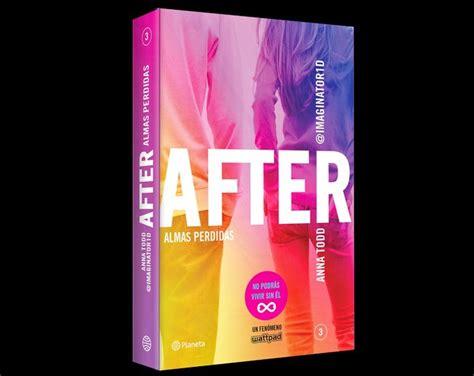 descargar libros serie after gratis descargar el libro after almas perdidas serie after 3 descargar el libro after almas perdidas