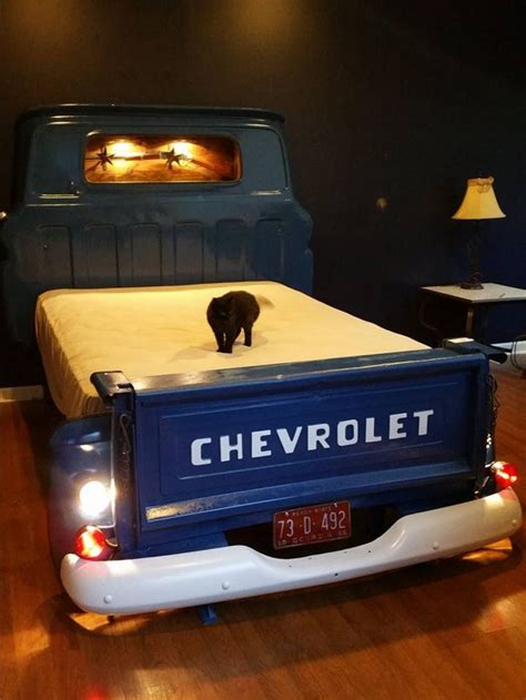 queen size car bed 1000 ideas about truck bedroom on pinterest boys