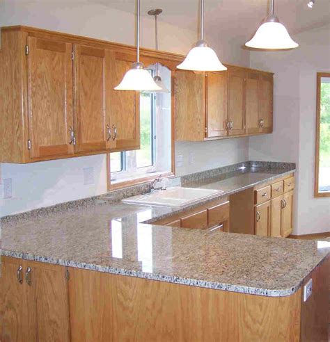 marble countertops kitchen