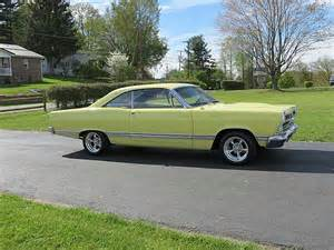 Ford Fairlane 1967 1967 Ford Fairlane 500 For Sale Mount West Virginia