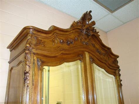 french antique armoires for sale 19th century french antique louis xv rococo style armoire