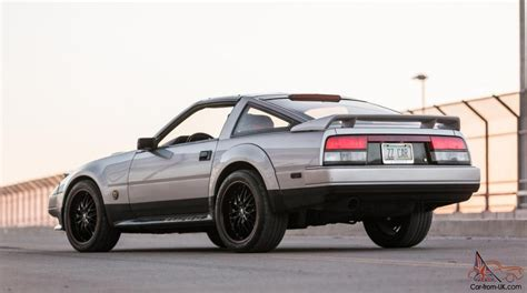 1984 nissan 300zx turbo 1984 nissan 300zx 300 zx turbo