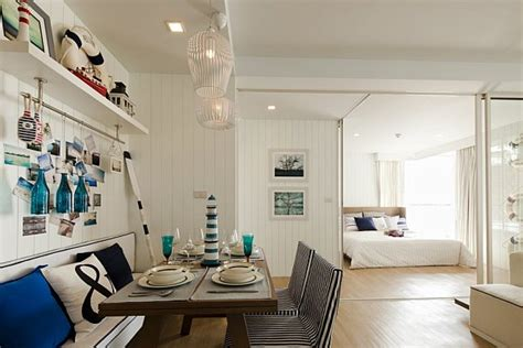 home design sea theme decorating with a nautical theme