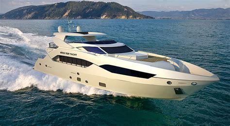tor yacht  kaufen yachten mit luxus zum guenstigen preis luxusyacht luxusyachten
