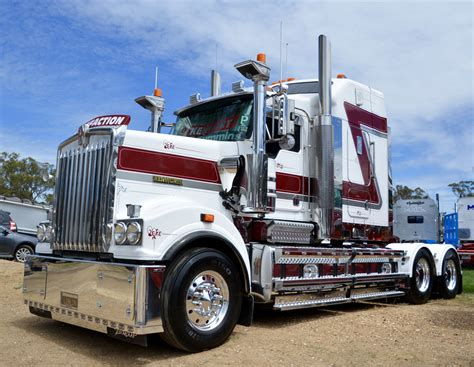 kenworth kw the world s best photos of kenworth and t908 flickr hive