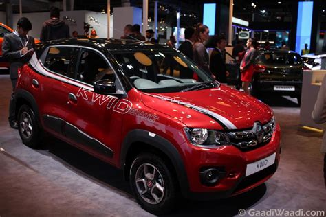 renault climber colours renault kwid 1 0l amt 1000cc india launch specs price