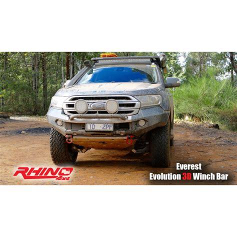 Sparepart Ford Everest rhino 4x4 australia
