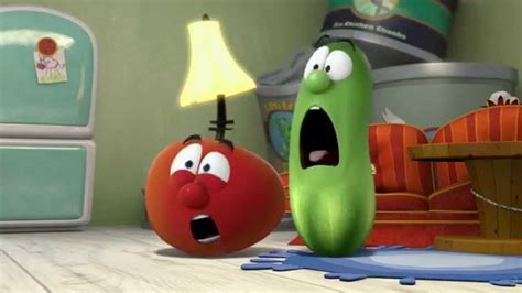veggietales in the house veggietales in the house official trailer youtube