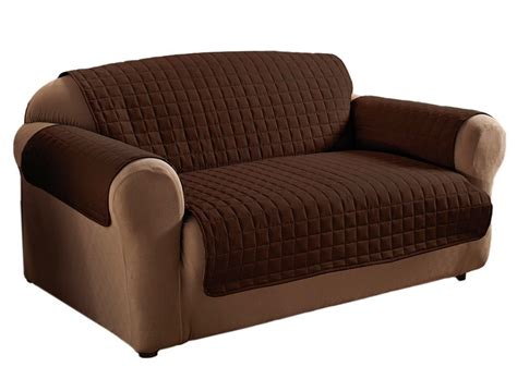 Cover Leather Sofa by Covers Sectional Covers