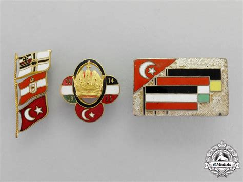 Ottoman German Alliance Ottoman German Alliance Leaders And Commanders Of The Ottoman Empire During Wwi Axis History