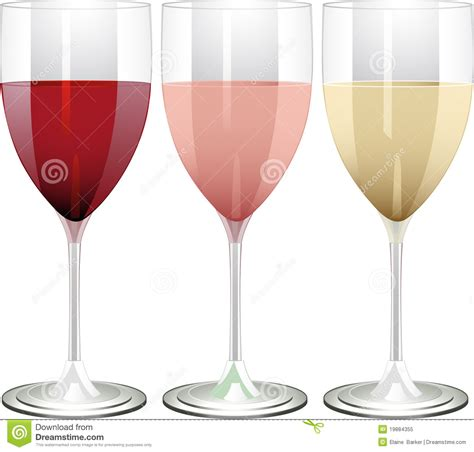 white and red rose wine glass red rose and white wine royalty free stock photo image