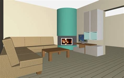 How to arrange furniture in my living room?