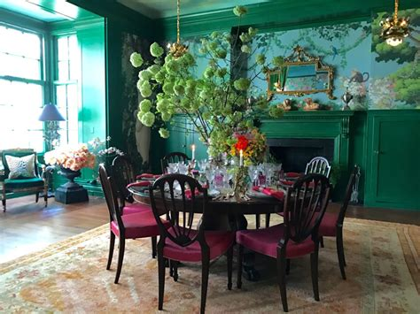 kips bay showhouse 2017 madame s magical menagerie by ken fulk habitually chic