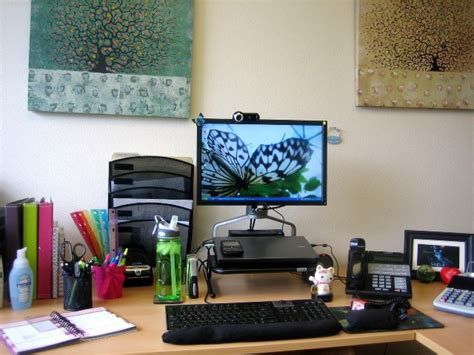 organizing your desk at work your workspace 8 tips for organization and