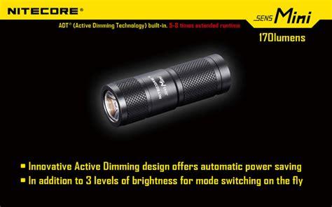 Senter Gantungan Kunci Mini 5 Led Keychain Flashlight F05 T0210 nitecore sens mini senter led cree xp g r5 170 lumens black jakartanotebook