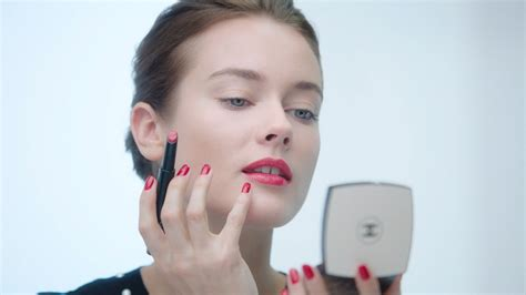 Mascara Chanel chanel makeup 2016 makeup vidalondon