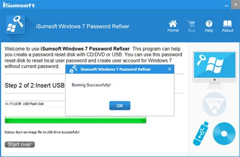 reset windows 7 password without disk windows 7 password reset without disk