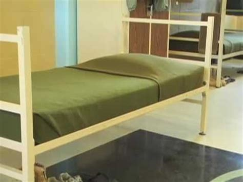 how to make a bed military style if you want to change the world elevation180