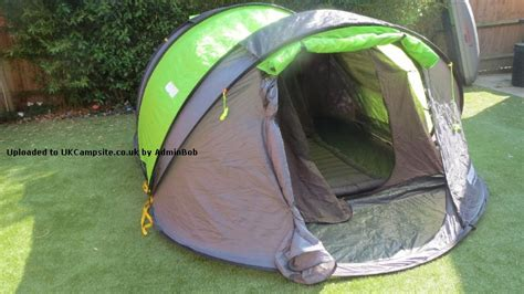 Home Awning Cinch 4 Man Pop Up Tent Reviews And Details