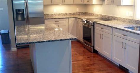 schrock entra cabinets door style colefax color brie wall color benjamin stonington