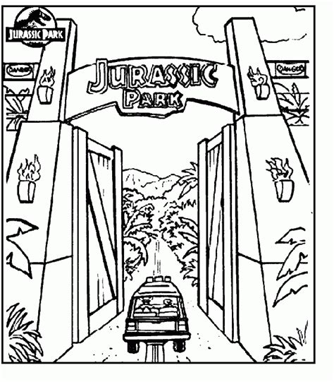 lego dino coloring pages jurassic park coloring pages com colouring pages pinterest