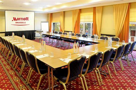 marriott hotel meeting rooms bha
