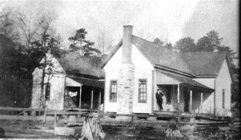 James F Johnson House