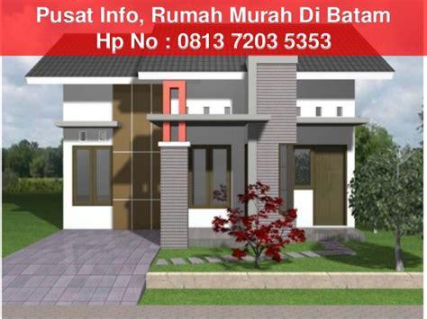 Jual Pomade Murah Batam 0813 7203 5353 simpati info rumah murah di batam jual