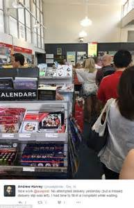 Take Me To The Nearest Post Office by Australia Post Slammed For Failing To Deliver Parcels
