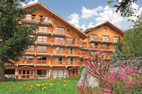 Meribel Appartments by Appartments Maeva Le Golf Meribel Les Meilleures Offres