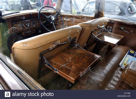 classic bentley interior classic bentley leather interior walnut picnic tables