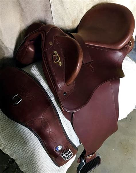swinging fender saddles for sale bates swinging fender stock saddle top horse