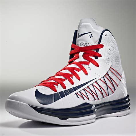nike basketball shoes usa usa men s basketball team members debut nikeid shoes
