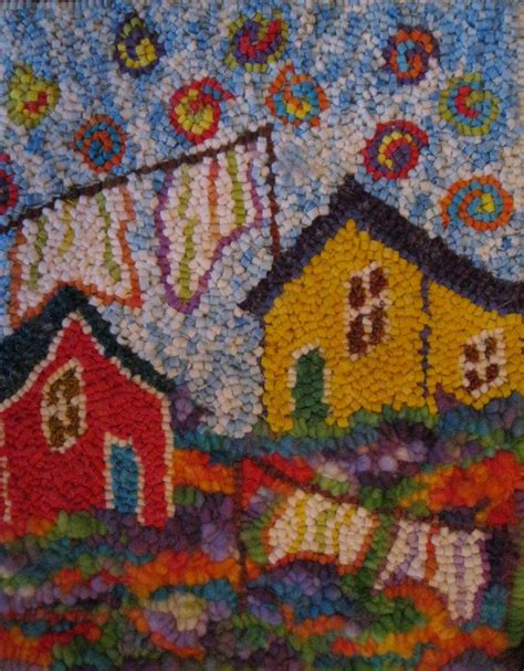 punch needle rugs 1861 best punchneedle images on punch needle patterns rugs and rug hooking
