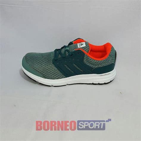 Sepatu Sport Adidas Gallaxy Cewek My720 jual adidas sepatu running aq6543 galaxy 3 m borneo sport