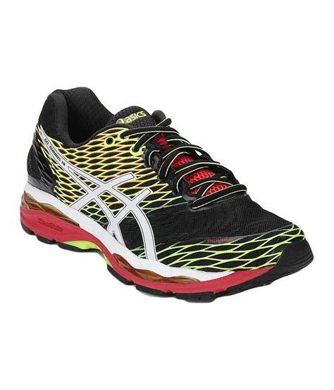 all black asics running shoes asics black running shoes price in india buy asics black