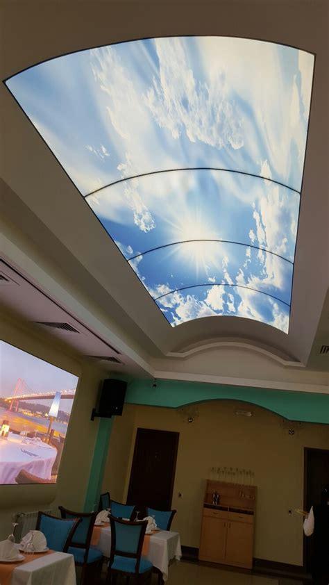 3D Stretch Ceiling   Stretch Ceiling Models