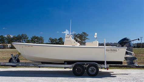 brothers boats why i bought a jones brothers cape fisherman 23 226 w pics
