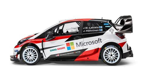 toyota rally car is this yaris rally car the maddest toyota top gear