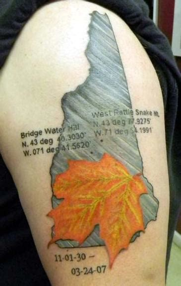 tattoo shops in nh new hshire tribute by caroline tattoonow