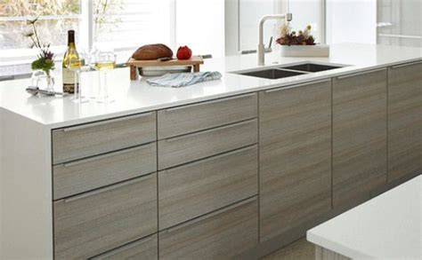 Kitchen Island With No Overhang Current Countertop Trends Accent Interiors