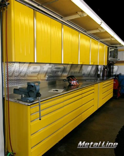 Kitchen Carts Islands by Metal Line Cabinets